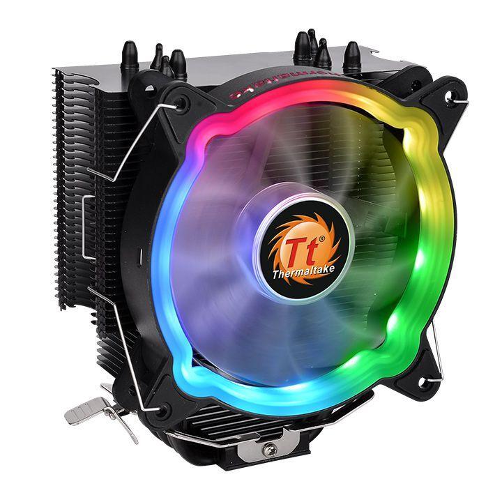 Кулер для процессора Thermaltake UX200 ARGB Lighting (CL-P065-AL12SW-A) фото
