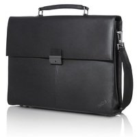 "Сумка Lenovo ThinkPad Executive Leather 14.1"" Black"