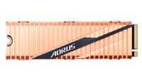 SSD накопитель GIGABYTE Aorus 1TB M.2 NVMe PCIe 4.0x4 2280 3D TLC (GP-ASM2NE6100TTTD)