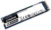SSD накопитель Kingston A2000 500GB M.2 NVMe PCIe 3.0 4x 2280 (SA2000M8/500G)