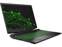 Ноутбук HP Pavilion 15 Gaming (7QD97EA)