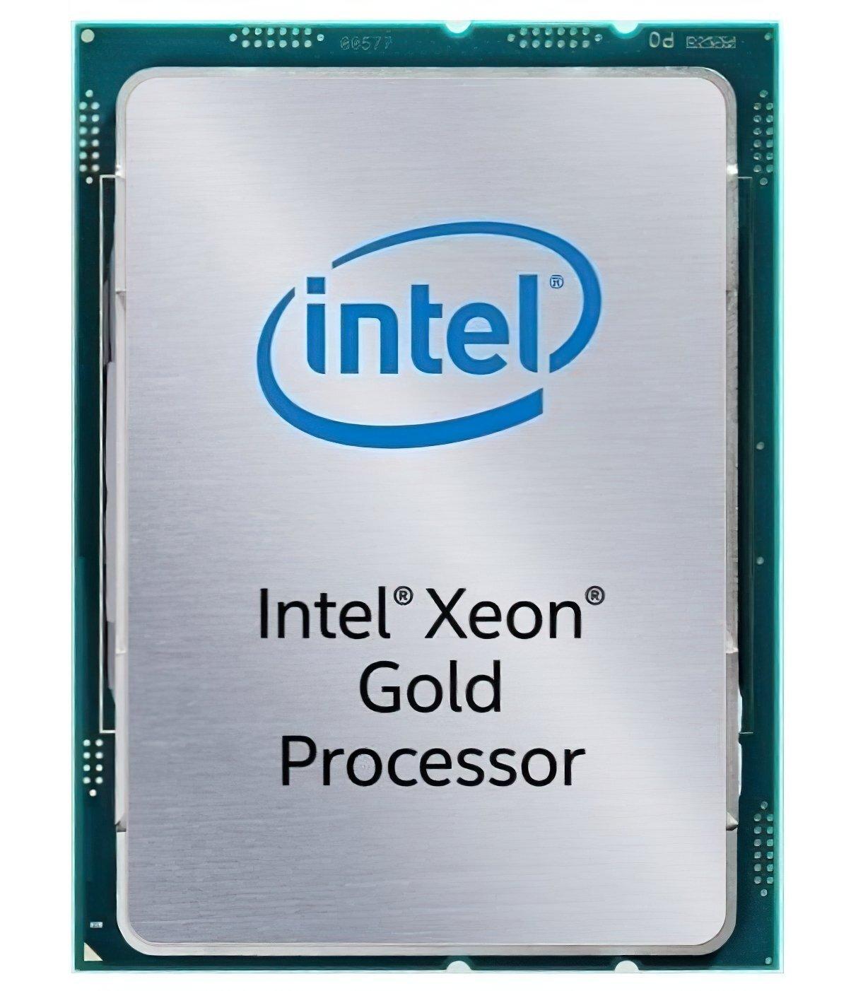 Процесор DELL EMC Intel Xeon Gold 5217 3.0G (338-BSDT) фото1