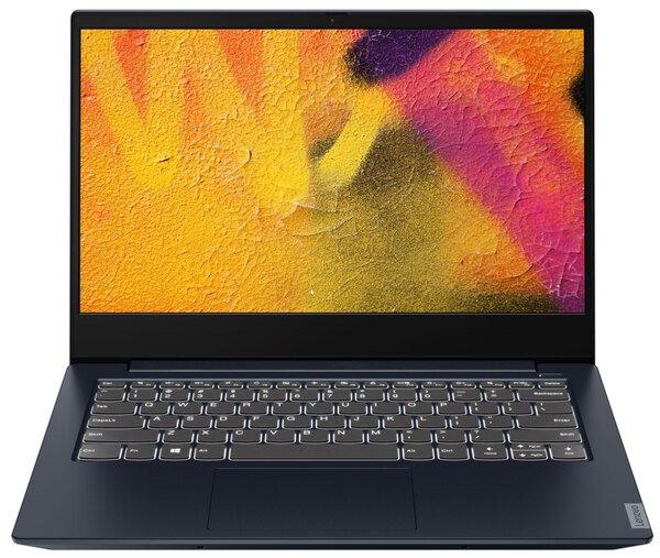 Ноутбук LENOVO IdeaPad S340 (81N700RMRA)