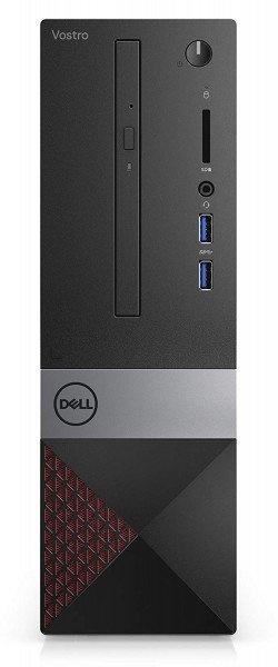 Купить Компьютеры, Cистемный блок DELL Vostro 3470 SFF (N314VD3470_UBU)