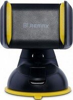 Автодержатель Remax Holder RM-C06 black