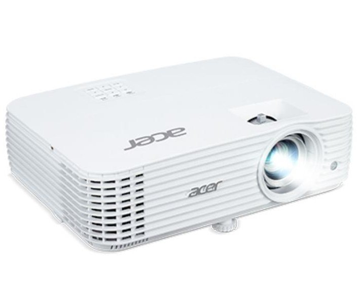 Проектор Acer P1555 (DLP, Full HD, 4000 ANSI lm) (MR.JRM11.001) фото