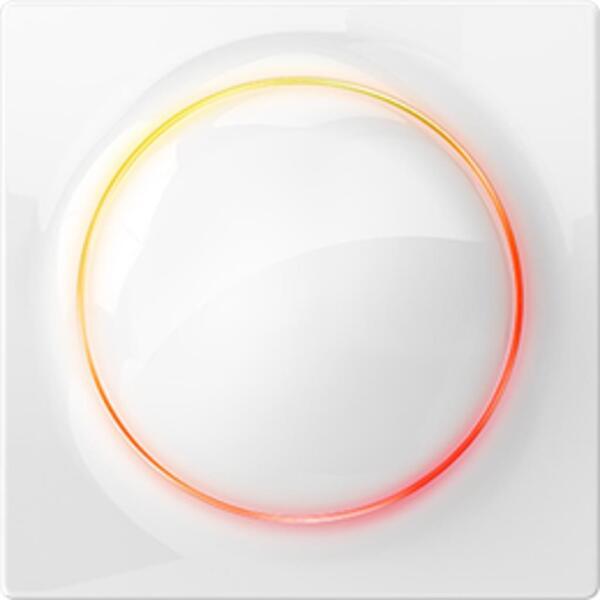 Купить Энергосбережение, Умный выключатель Fibaro Walli Switch Z-Wave белый (FGWDSEU-221)