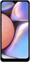 Смартфон Samsung Galaxy A10s A107F Blue