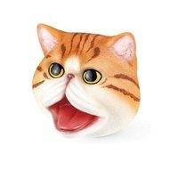 Игрушка-перчатка Same Toy Кот рыжий (X326-R-UT)