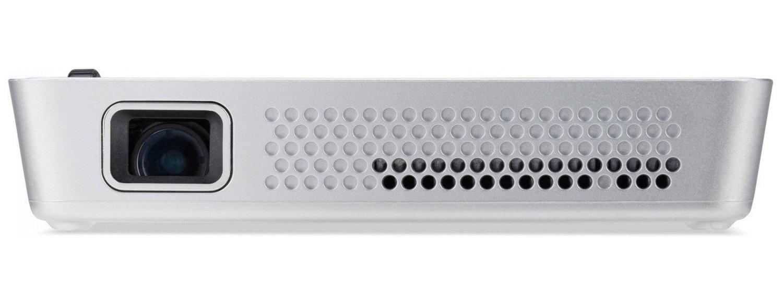 Проектор Acer C101i (DLP, FWVGA, 150 ANSI lm, LED), WiFi (MR.JQ411.001) фото