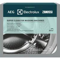 Средство Electrolux для глубокой очистки стиральных машин (M3GCP200)