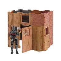 Коллекционная фигурка Fortnite Builder Set Black Knight (FNT0048)