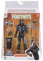 Колекційна фігурка Fortnite Legendary Series Enforcer (FNT0061)