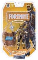 Коллекционная фигурка Fortnite Solo Mode Battle Hound (FNT0071)
