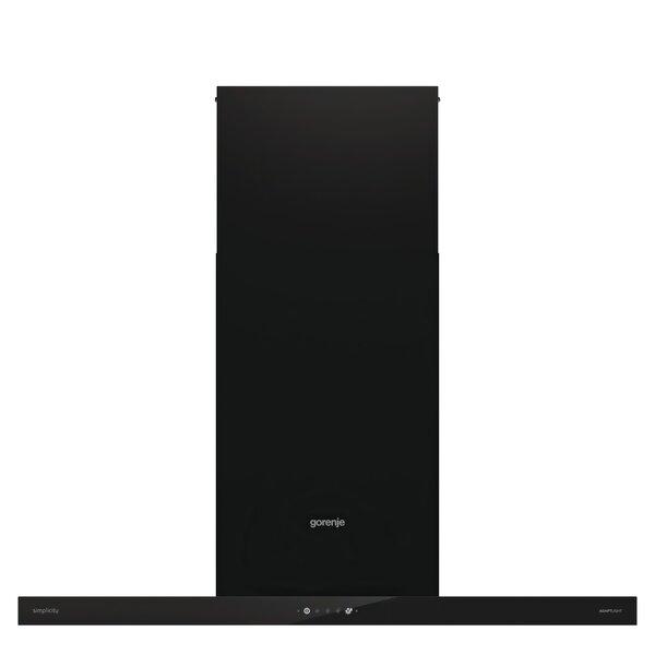 Купить Вытяжки, Каминная вытяжка Gorenje WHT9SYB/Simplicity/650 черная