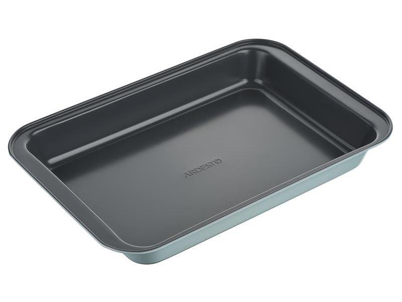 Форма для выпечки Ardesto Tasty baking прямоуг. 37,5*25,5*5 см (AR2304T) фото