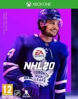 Игра NHL20 (Xbox One, Русская версия)