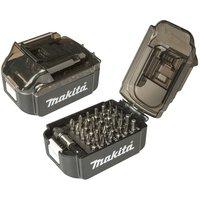 Набор бит Makita 25мм 31 предмет (B-68317)