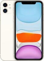 Смартфон Apple iPhone 11 256GB White (slim box) (MHDQ3)