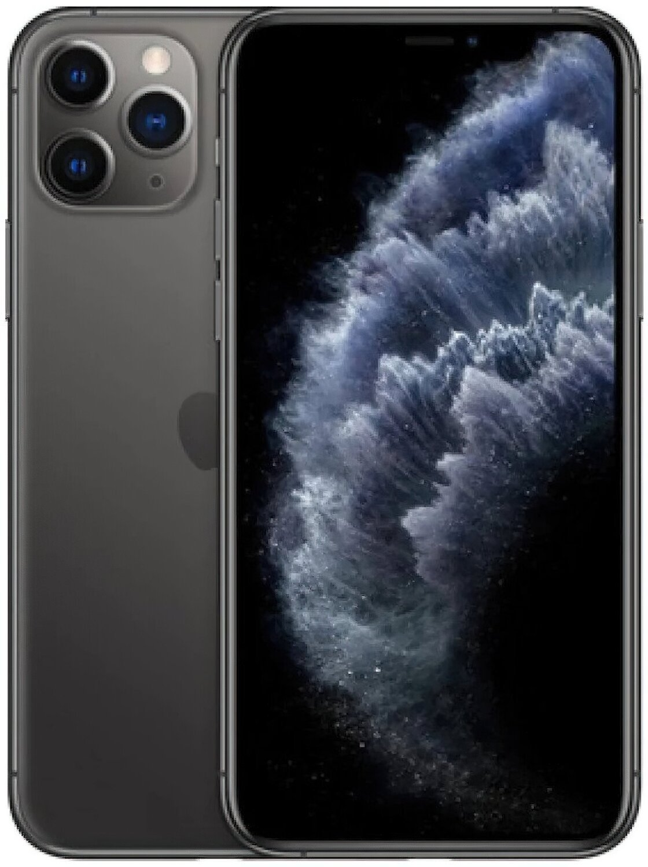 Смартфон Apple iPhone 11 Pro Max 64GB Space Gray фото 1