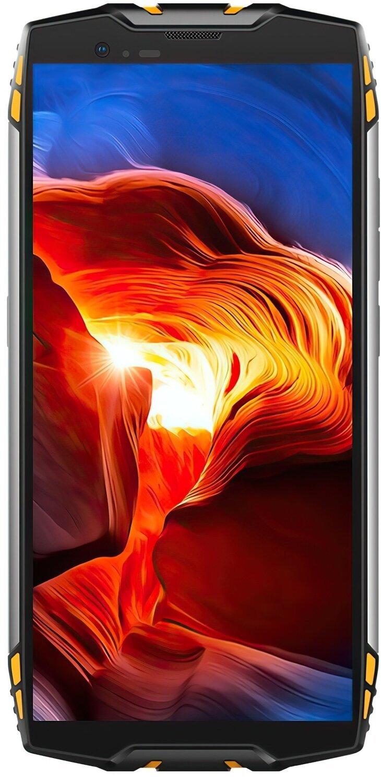 Смартфон Blackview BV6800 Pro 4/64Gb DS Yellow фото 1
