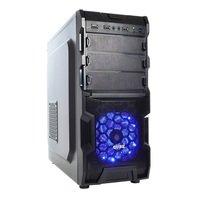 Cистемный блок ARTLINE Gaming X44 v17 (X44v17)