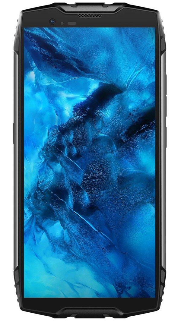 Смартфон Blackview BV6800 Pro 4/64Gb DS Black фото 1