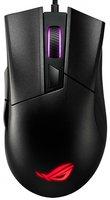 Игровая мышь Asus ROG Gladius II CORE USB Black (90MP01D0-B0UA00)