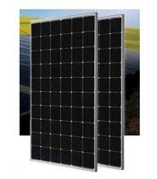 Фотоэлектрическая панель JA Solar JAM60S09-320W 5BB Mono
