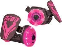Универсальные ролики Neon Street Rollers Pink (N100737)