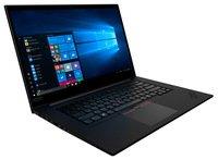 Ноутбук LENOVO ThinkPad P1 2nd Gen (20QT000PRT)