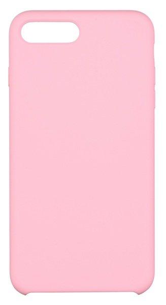 Чeхол 2Е для Apple iPhone 7/8 Plus Liquid Silicone Rose Pink фото 1