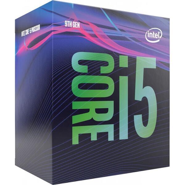 Купить Процессоры, Процессор INTEL Core i5-9500 3.0GHz box (BX80684I59500)