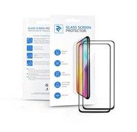 Комплект защитных стёкол 2E для Huawei P Smart+/Nova 3i 2.5D Black Border