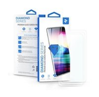 Комплект защитных стёкол 2E для Xiaomi Redmi Note 8 2.5D Clear