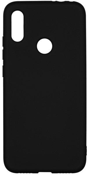 Чехол 2E для Xiaomi Redmi Note 7 Soft Feeling Black фото 1