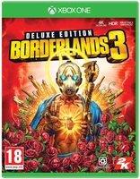 Игра Borderlands 3 (Xbox One, Бесплатное обновление для Xbox Series X|S, Русские субтитры)