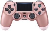 Бездротовий геймпад SONY Dualshock 4 V2 Rose Gold (9949206)