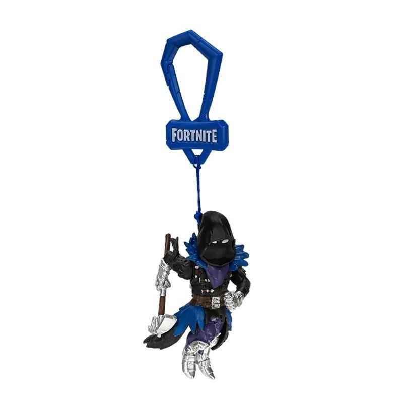 Фігурка-брелок Fortnite Figure Hanger Raven S1 (FNZ0005) фото