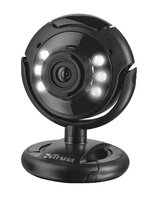 Веб-камера Trust SPOTLIGHT PRO HD BLACK (16428_TRUST)