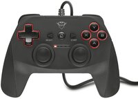 Геймпад Trust GXT540 YULA GAMEPAD USB Black (20712_)