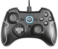 Геймпад Trust GXT560 NOMAD GAMEPAD USB Black (22193)