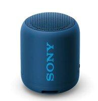 Портативная акустика Sony SRS-XB12 Blue (SRSXB12L.RU2)