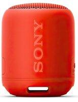 Портативная акустика Sony SRS-XB12 Red (SRSXB12R.RU2)