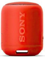 Портативна акустика Sony SRS-XB12 Red (SRSXB12R.RU2)