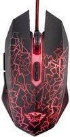 Ігрова миша Trust GXT105 IZZA BLACK (21683)