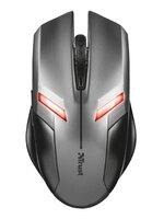 Ігрова миша Trust Ziva Gaming BLACK (21512)
