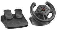 Руль и педали для PC/PS3 Trust GXT570 Kengo (21684_)