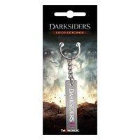 """Брелок Darksiders """"Logo"""" (GE3514)"""