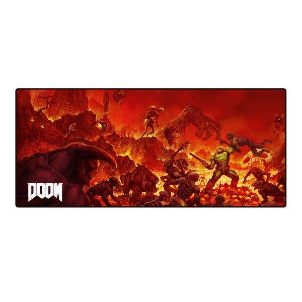 Купить Игровая атрибутика, Коврик для мыши Doom Retro (GE3433), GAYA